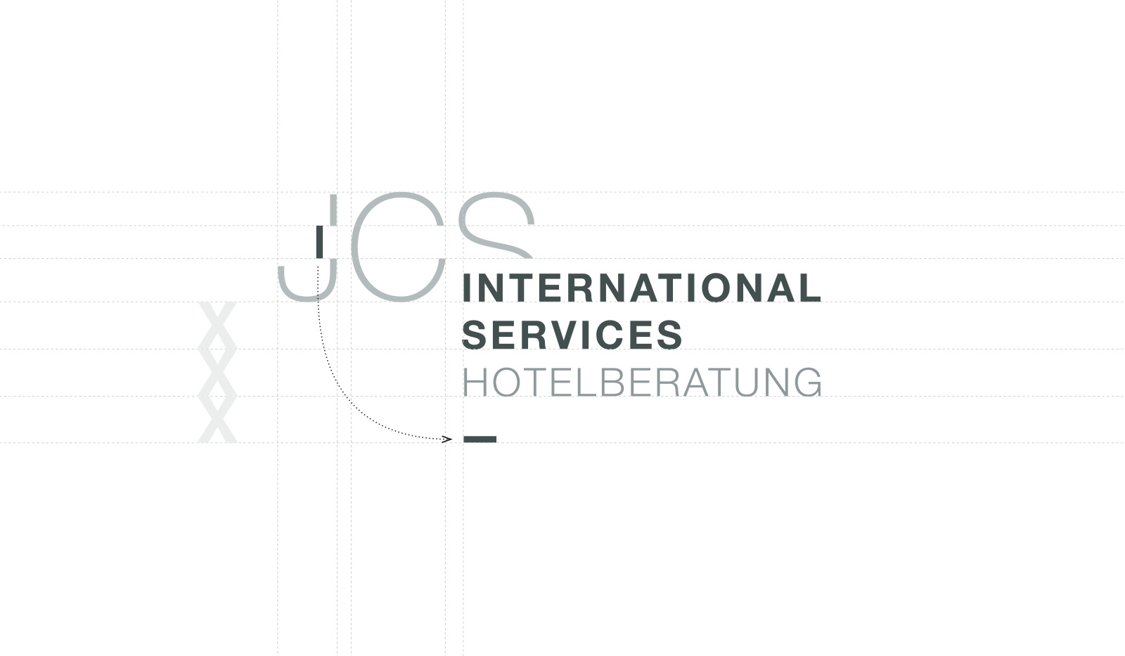 Goossens & Kopatz, Trier | Design | Logogestaltung JCS International Services